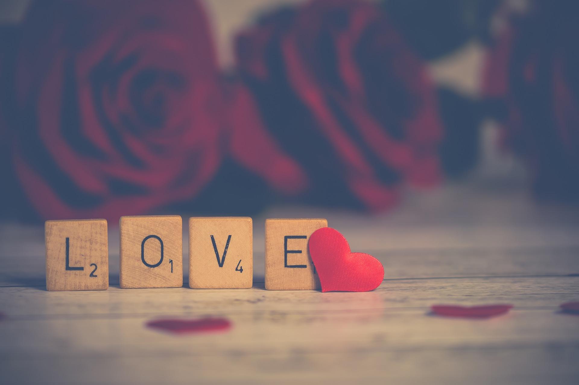 De vigtigste ting er viden og kærlighed