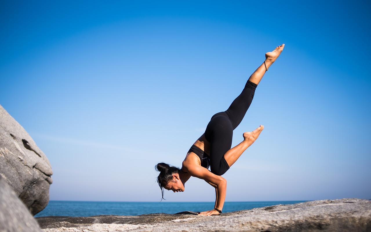Det har du brug for, når du starter til yoga!