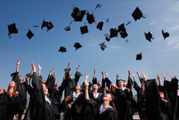 Afsluttet uddannelse