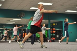 motionstræning