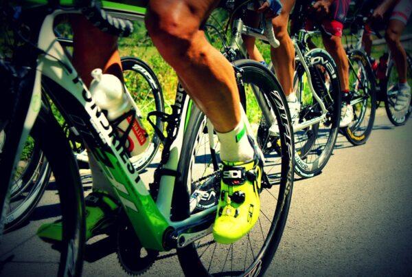 landevejscykler