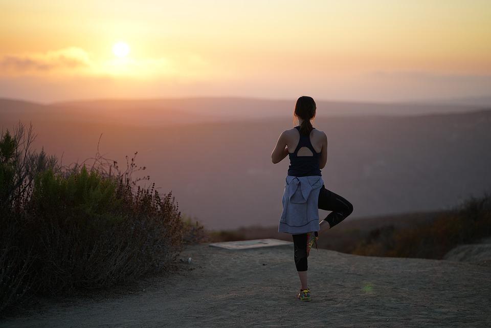 Gør noget godt for din krop og sjæl med en yogarejse
