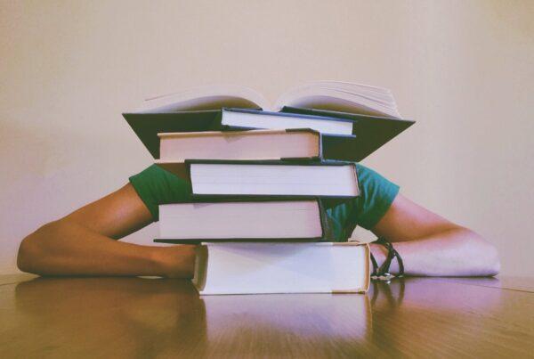 Studiebøger