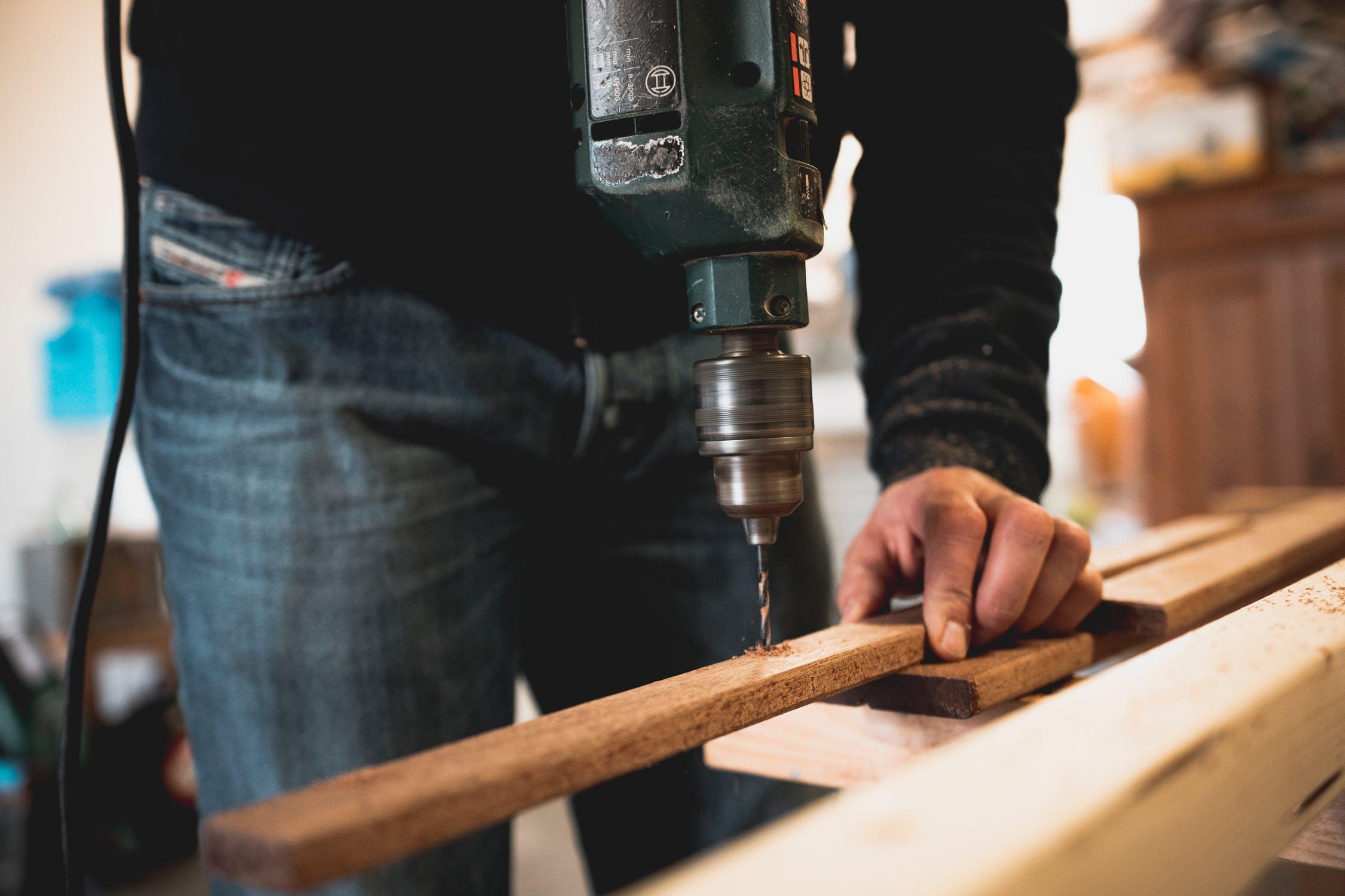håndværker