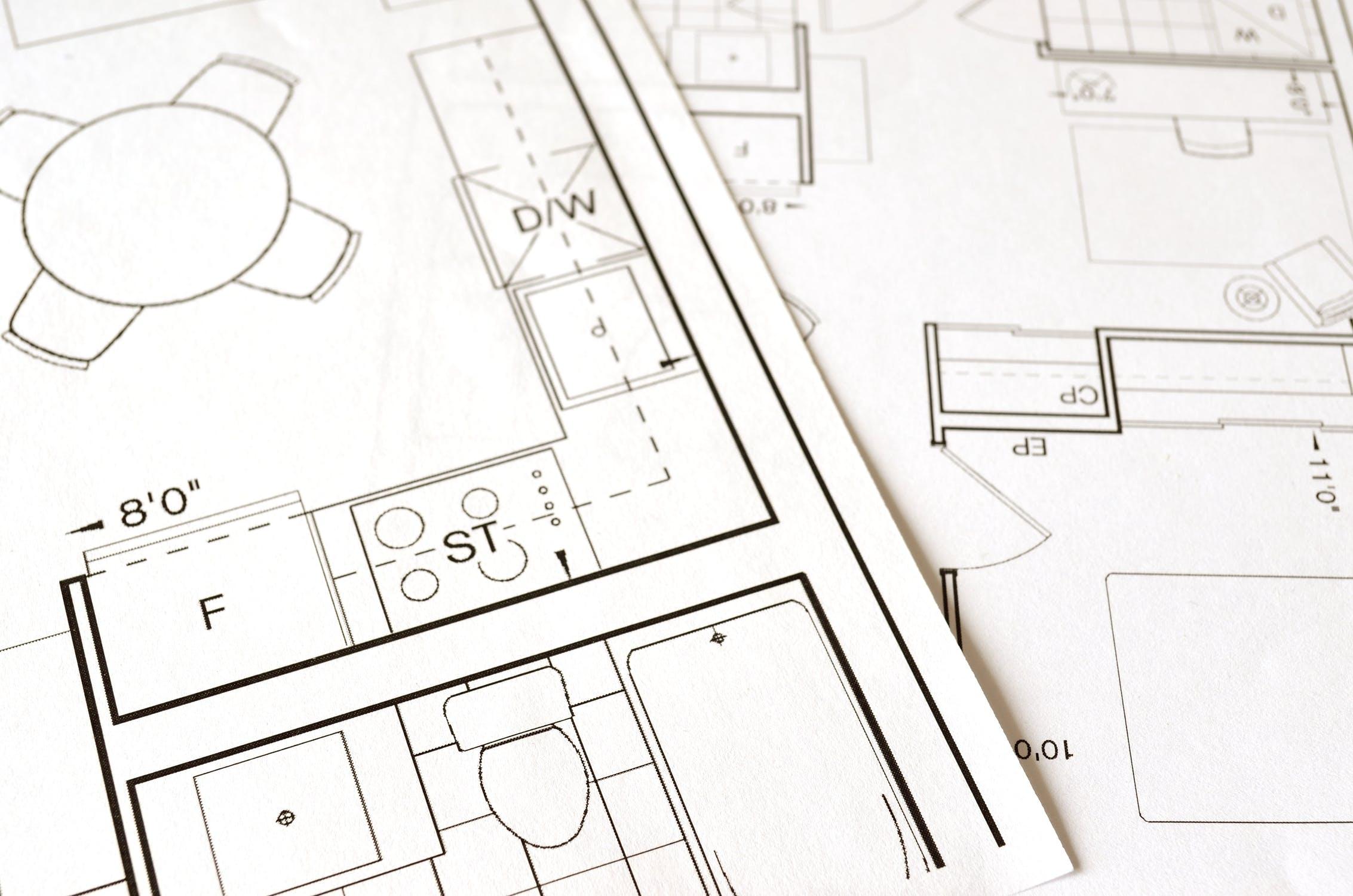 Lær at spare penge på dit byggeri