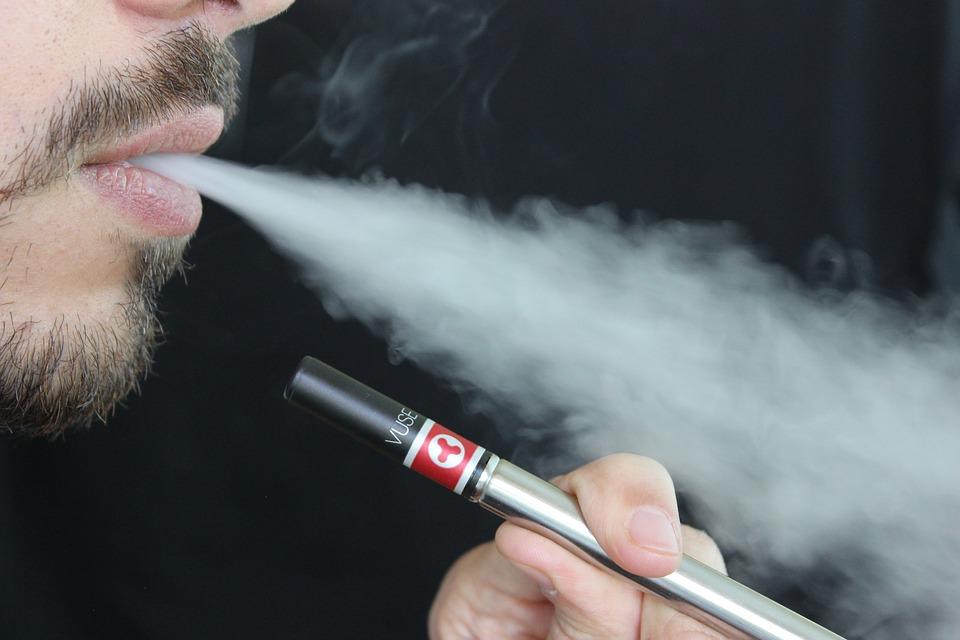 E-cigaret