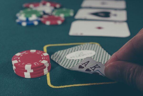 Kortspil gambling