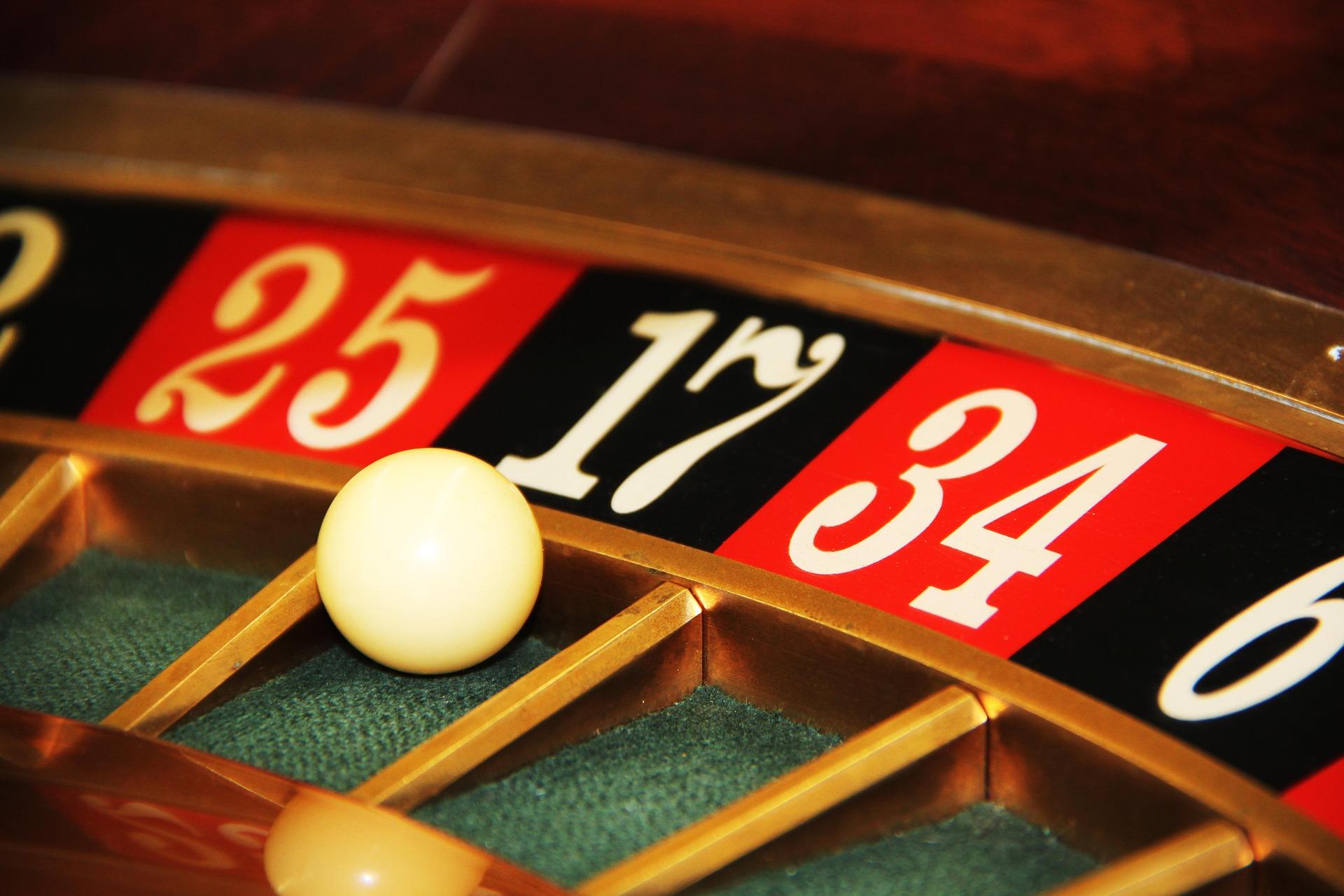 Vegas spil